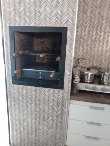 Linda residência toda com acabamento de 1ª qualidade - Foto 6