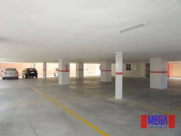 Apartamento com 2 quartos para alugar, próximo à Av. Jovita Feitosa - Foto 11