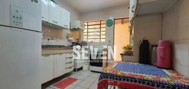 Casa à venda com 3 dormitórios em Parque paulista, Bauru cod:6543 - Foto 5