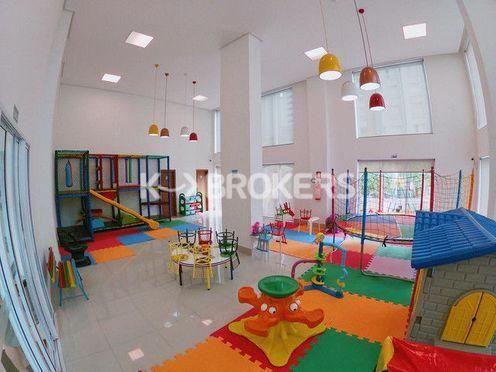 Apartamento Alto Padrão à venda no Jardim Goiás em Goiânia. - Foto 16