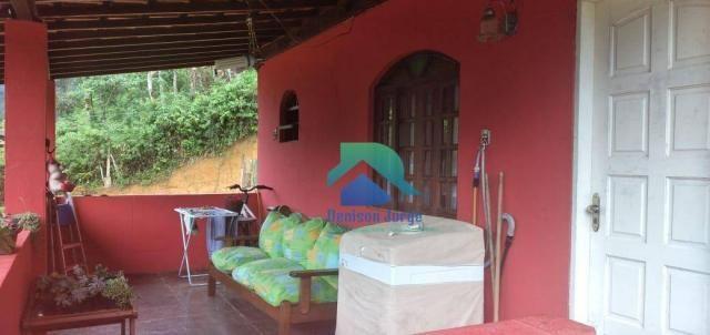 Excelente casa de campo - Prata dos Aredes - Albuquerque - Teresópolis RJ - Foto 8
