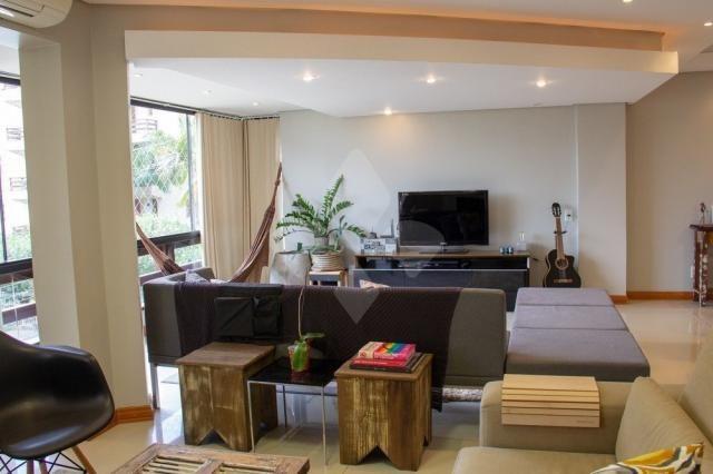 Apartamento à venda com 3 dormitórios em Jardim lindóia, Porto alegre cod:8548 - Foto 8