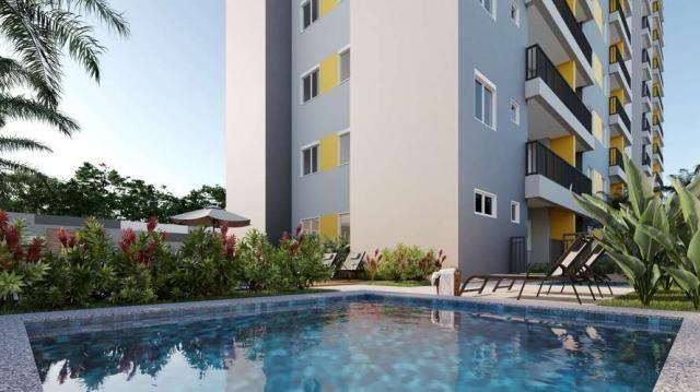 La Vista Lapa - Apartamento de 1 ou 2 quartos na Água Branca - São Paulo, SP - ID1127 - Foto 3