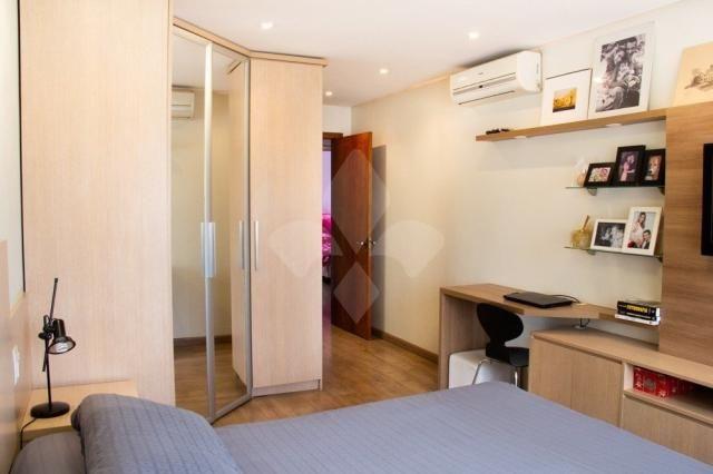 Apartamento à venda com 3 dormitórios em Jardim lindóia, Porto alegre cod:8548 - Foto 20