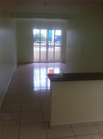 Apartamento à venda, 67 m² por R$ 260.000,00 - Tocantins - Toledo/PR - Foto 5