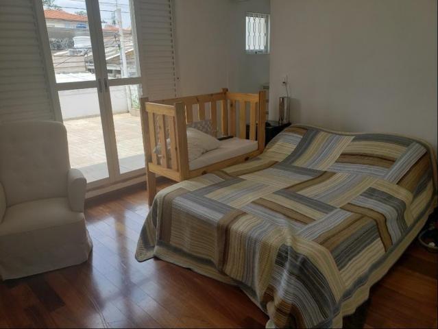 Sobrado com 2 dormitórios à venda, 85 m² por R$ 695.000,00 - Parque Continental - São Paul - Foto 19