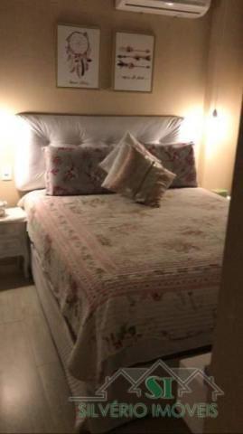 Apartamento à venda com 3 dormitórios em Itaipava, Petrópolis cod:2711 - Foto 20