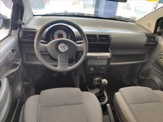 Volkswagen Fox 1.6 mi 8v - Foto 7