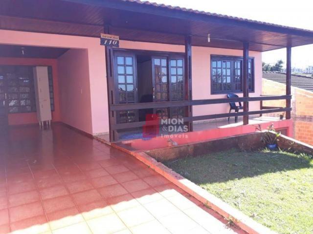 Terreno à venda, 660 m² por R$ 650.000,00 - Região do Lago 1 - Cascavel/PR
