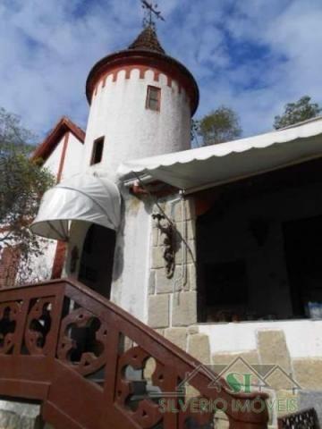 Casa à venda com 5 dormitórios em Pedro do rio, Petrópolis cod:2380 - Foto 5