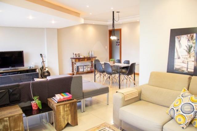 Apartamento à venda com 3 dormitórios em Jardim lindóia, Porto alegre cod:8548 - Foto 10