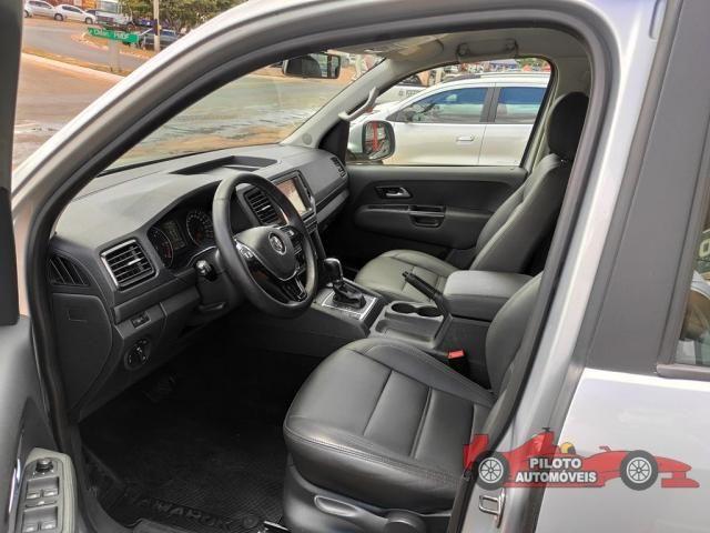 Volkswagen AMAROK Trendline CD 2.0 TDI 4X4 Dies Aut - Foto 9