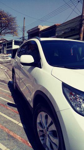 Honda CRV 2.0 2012 - Foto 5