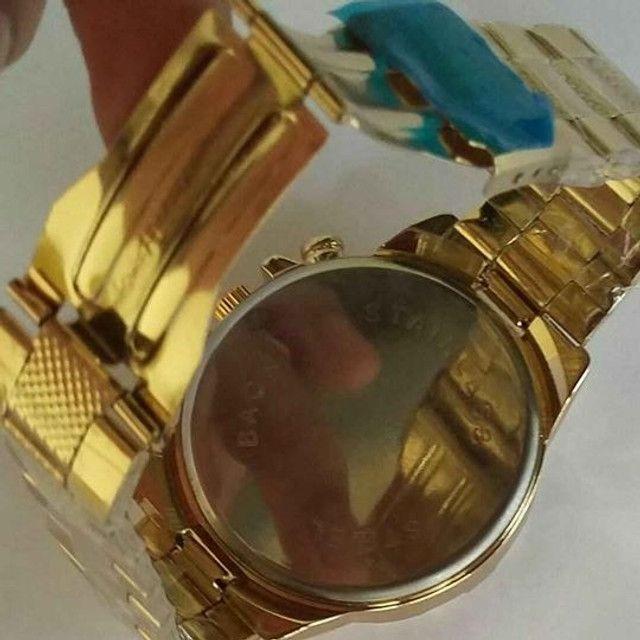 Relógio masculino invicta - Foto 4