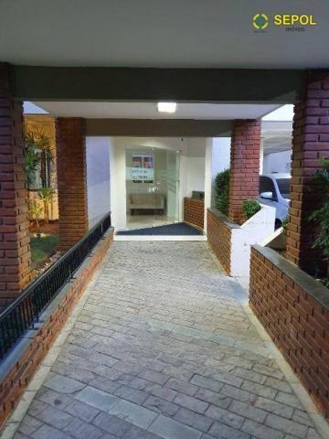 Apartamento com 3 dormitórios à venda por R$ 360.000,00 - Vila Carrão - São Paulo/SP - Foto 18