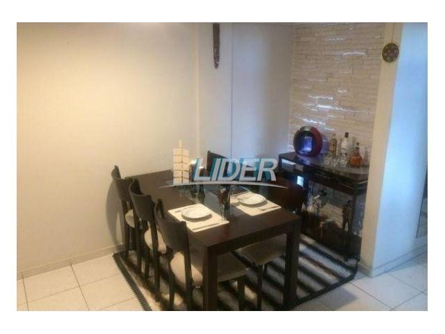 Apartamento à venda com 2 dormitórios em Santa mônica, Uberlandia cod:20686 - Foto 3