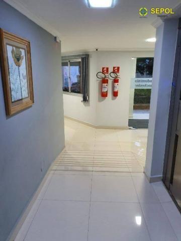 Apartamento com 3 dormitórios à venda por R$ 360.000,00 - Vila Carrão - São Paulo/SP - Foto 13