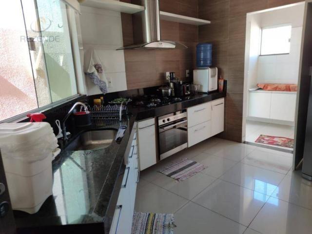 Casa com 3 dormitórios à venda, 192 m² por R$ 650.000,00 - Plano Diretor Norte - Palmas/TO - Foto 11