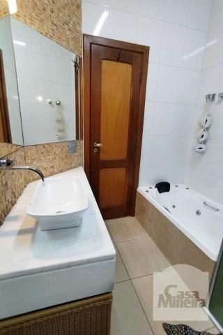 Casa à venda com 2 dormitórios em União, Belo horizonte cod:269091 - Foto 9