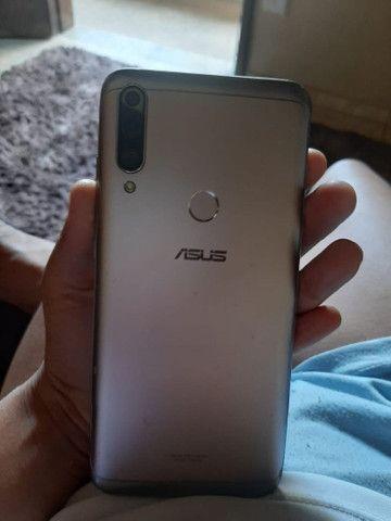 Asus com problema no conector e no áudio  - Foto 2