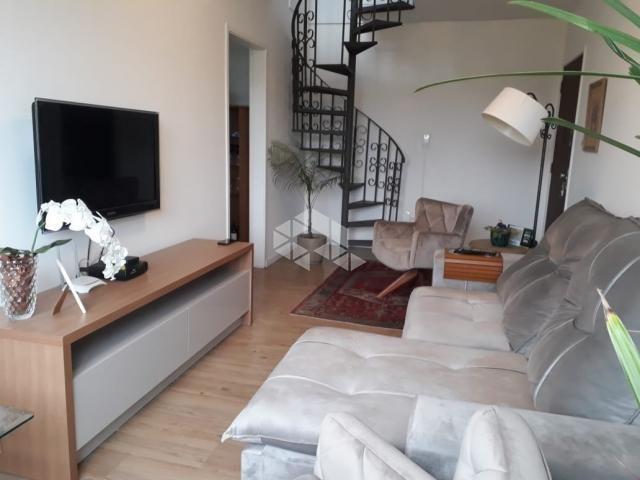 Apartamento à venda com 3 dormitórios em Intercap, Porto alegre cod:9925053 - Foto 2