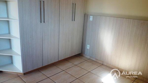 Apartamento com 1 quarto no Cond. Residencial Jaya - Bairro Cidade Jardim em Goiânia - Foto 16