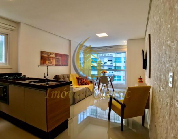 Apartamento à venda com 2 dormitórios em Navegantes, Capão da canoa cod:1648 - Foto 6