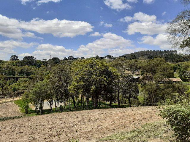 Chacara em mandirituba troco por casa na região de curitiba - Foto 10
