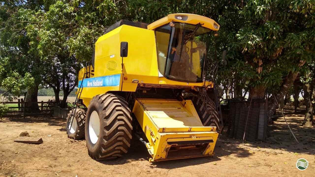 New holland tc 5090 2012/2012