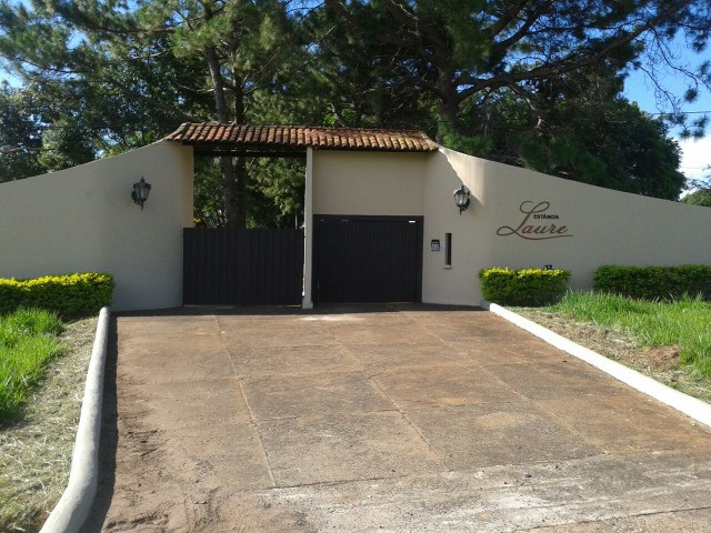 Alugo chalet tipo studio em local nobre e seguro,frente p/ BR153, próx. Iguatemi - Foto 4