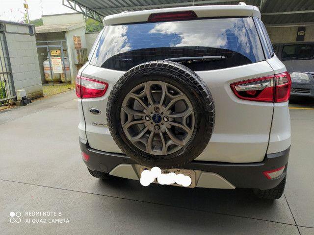 Ecosport S 2014 - Foto 4