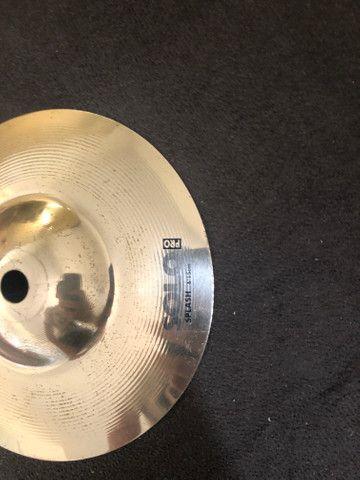 Pratos orion cymbals