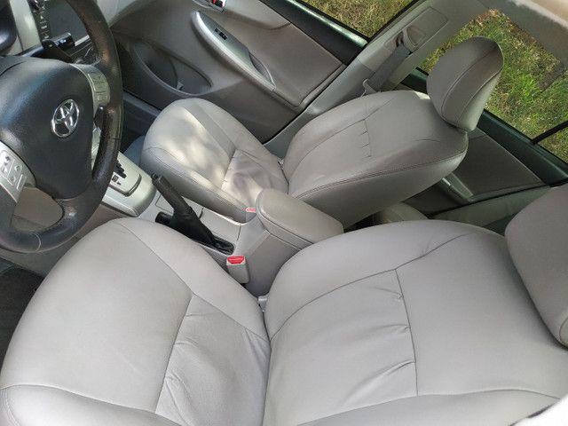 Corolla xei 2012 automatico - Foto 12