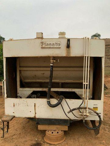 Compactador de lixo - Foto 3