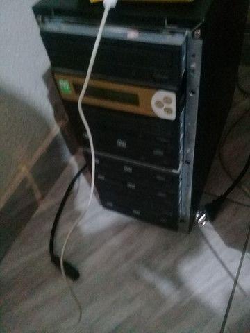 Gravadora de cd e DVDs - Foto 2