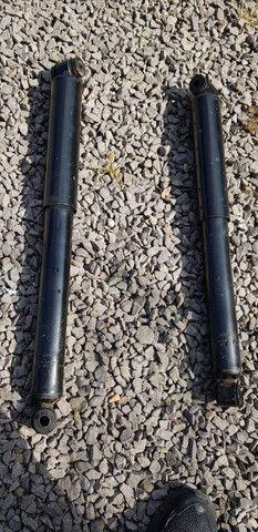 Amotecedor Caminhao Mercedez 710 - Foto 2