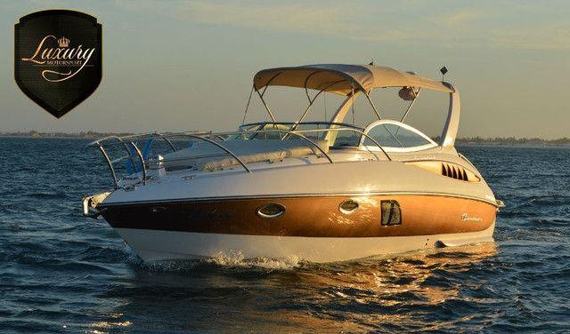 Lancha Euroboats 2016 310 CAB Slx 31/5