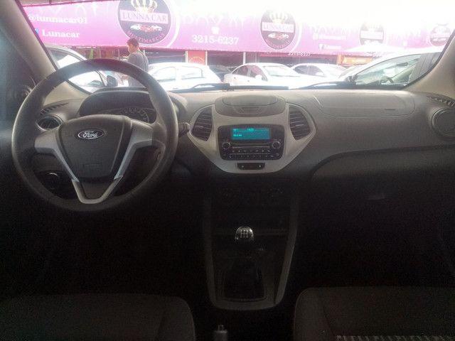 K.a sedan 1.5 Se 2019 ent:6.000 48×934 primeira para 60 dias  - Foto 5