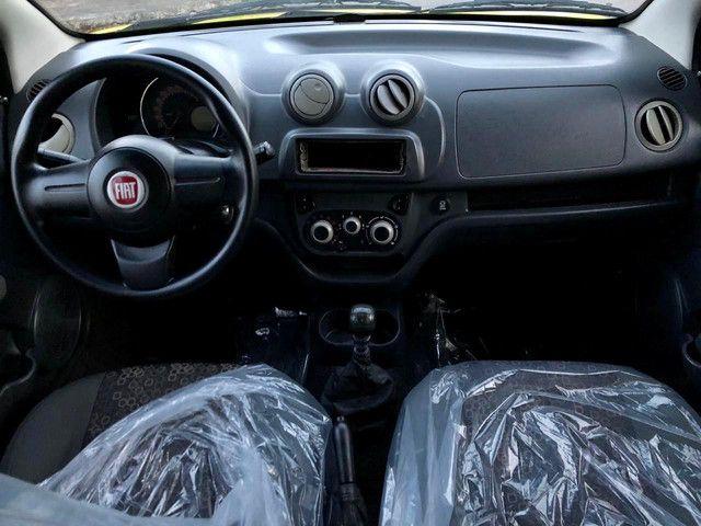 Fiat uno vivace 2011 completo! 1.0 novo! - Foto 8