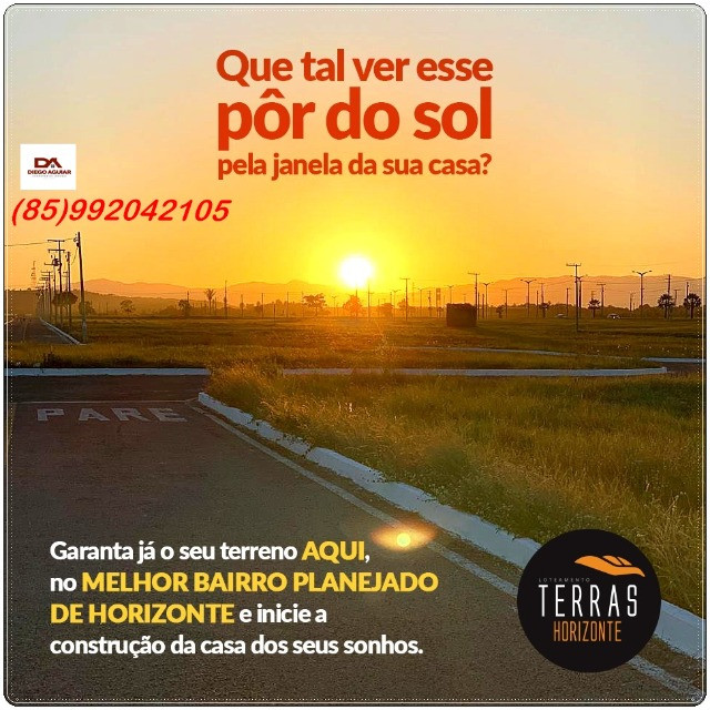 Terras Horizonte %%# - Foto 3