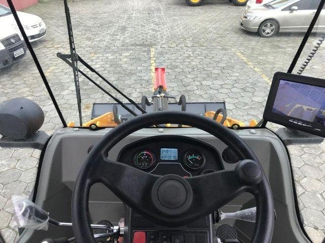 Pá Carregadeira Forza 920 - Foto 3