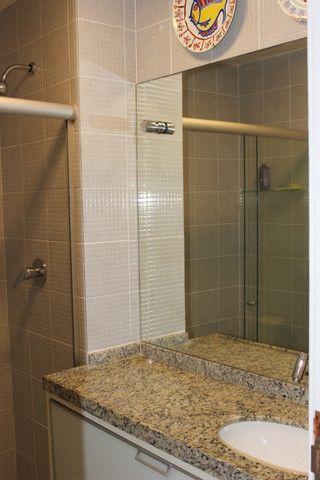 AL117 Apartamento 1 Quarto Suíte+Closet+Escritório, Depen, 3 Wc, 2 Vagas, 94m², Boa Viagem - Foto 12