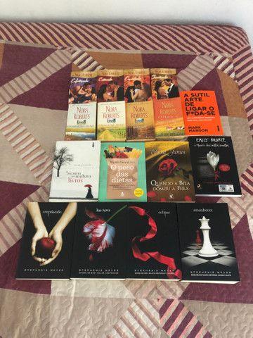 Livros ! - Foto 4
