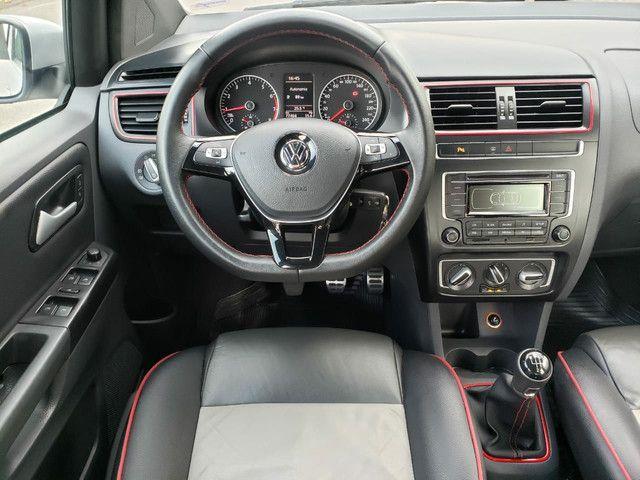 VW Fox Rock in Rio 1.6 flex impecável  - Foto 4