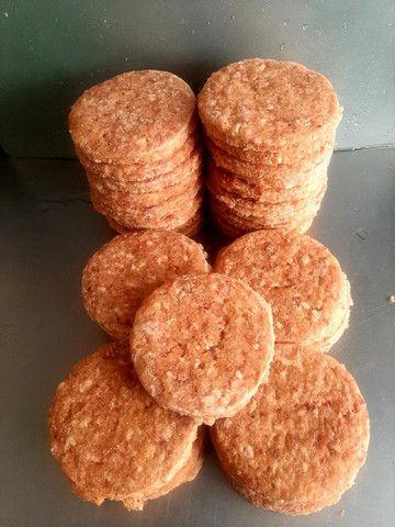 Carne de Hambúrguer Artesanal - Foto 2