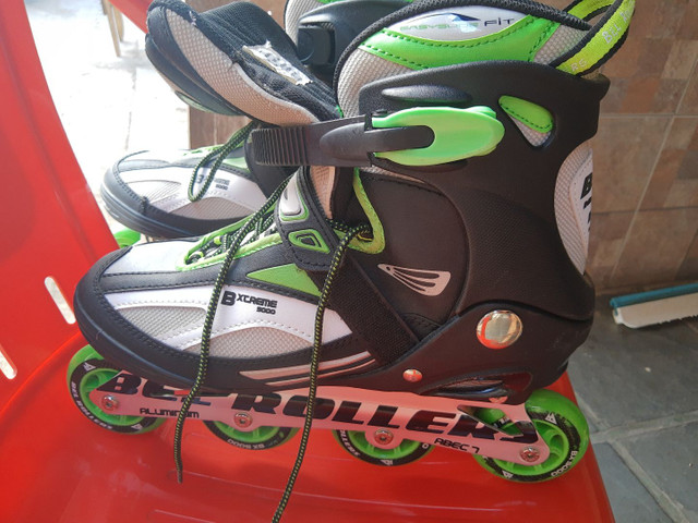 Patins rollers  - Foto 2