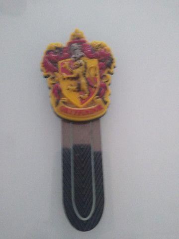 Marcador de página Harry Potter - Foto 2
