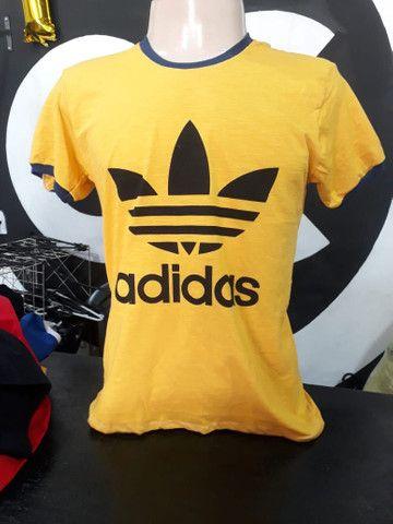 Camisas multimarcas - Foto 2