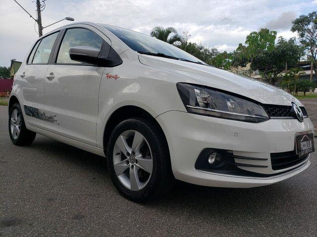 VW Fox Rock in Rio 1.6 flex impecável  - Foto 10