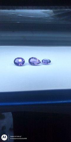 Pedras lapidadas  - Foto 2